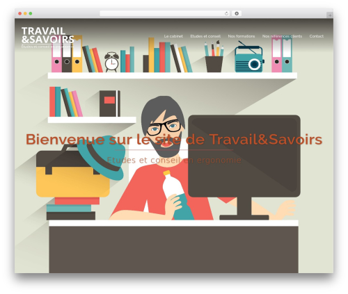 "Free WordPress External ""Video for Everybody"" plugin - travail-savoirs.fr"