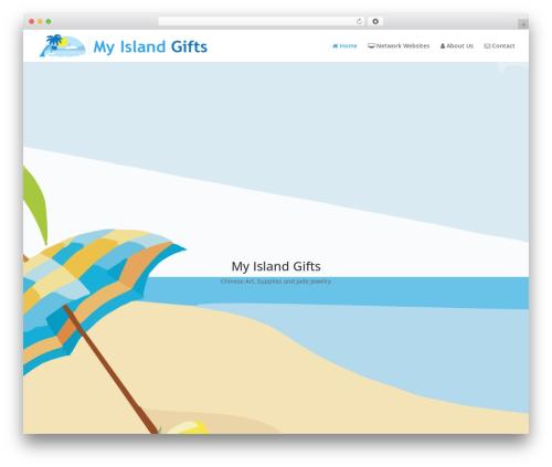 Free WordPress Companion Sitemap Generator plugin - myislandgifts.com
