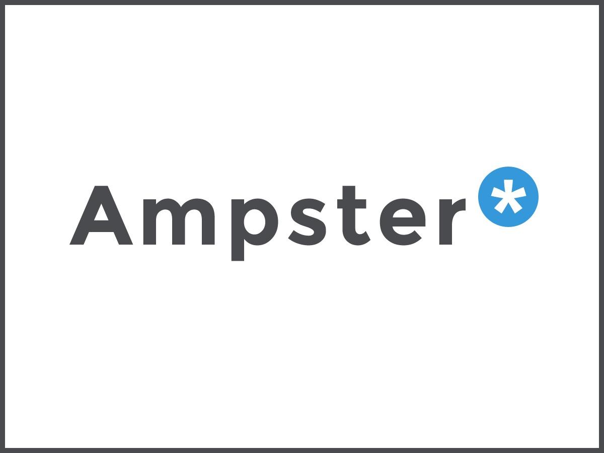 Template WordPress Ampster