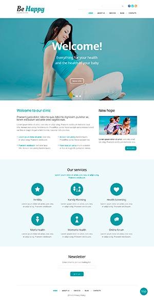 Best WordPress theme theme53938