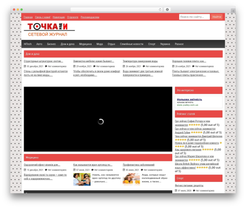 Free WordPress SAPE Links plugin - tochka.kiev.ua