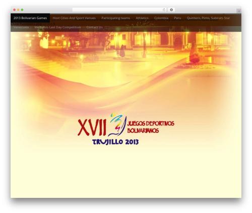 Arcade Basic theme free download - bolivarianos2013.pe