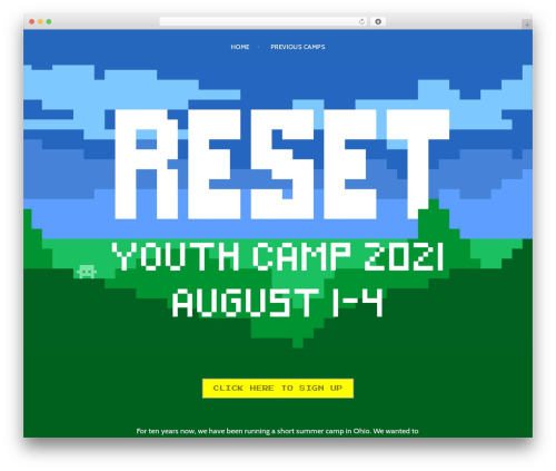 Argent WordPress free download - ohioyouthcamp.org