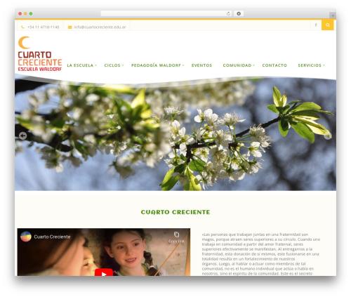 Play School WordPress theme download - cuartocreciente.edu.ar