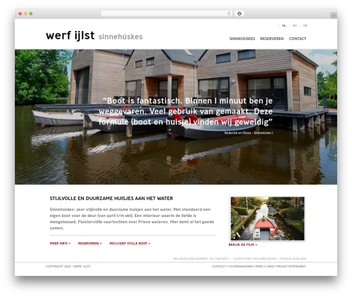 WordPress responsive-lightbox-pro plugin - werfijlst.nl