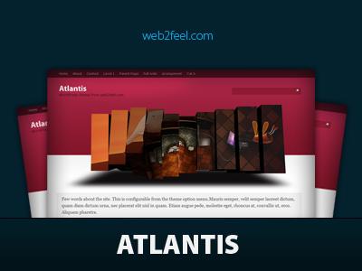 Trata top WordPress theme