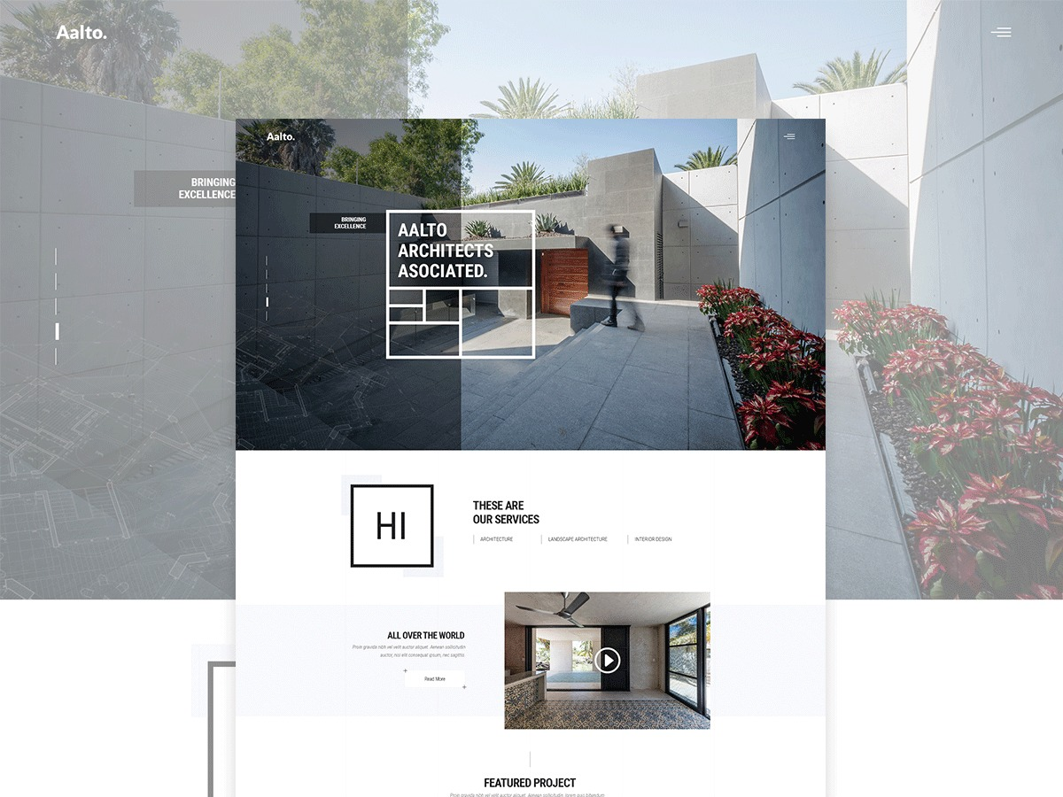 WP template Aalto