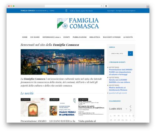 ReadAndDigest top WordPress theme - famigliacomasca.net