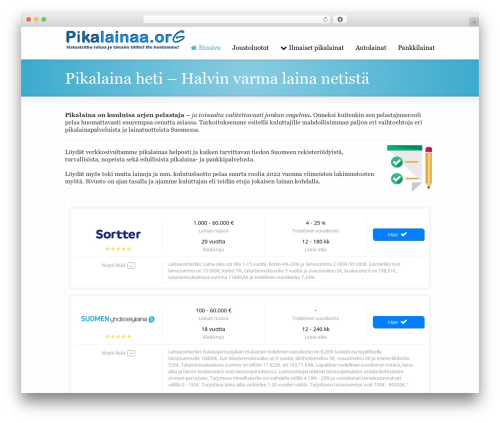 Striking MultiFlex & Ecommerce Responsive WordPress Theme WordPress shop theme - pikalainaa.org