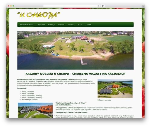 WP template Magnet - uchlopa.tp1.pl