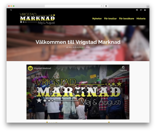 Pinnacle WordPress template free download - vrigstadmarknad.se