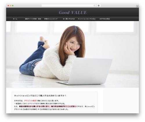 Free WordPress WP Associate Post R2 plugin - shopping-navi.xyz