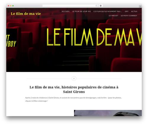 WP template Dyad - lefilmdemavie.fr