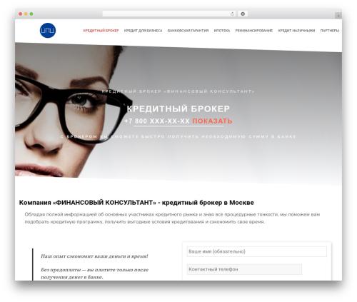 Free WordPress PT Elementor Addons Lite plugin - fair-business.ru