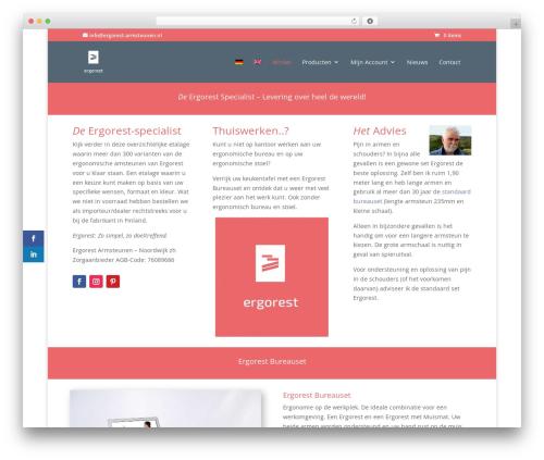WordPress wc-aelia-foundation-classes plugin - ergorest-armsteunen.nl