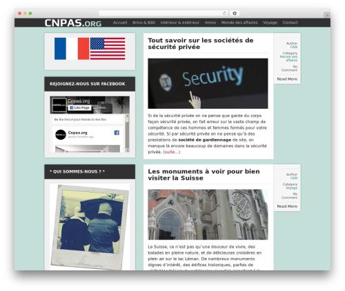 DualShock by MyThemeShop best WordPress theme - cnpas.org
