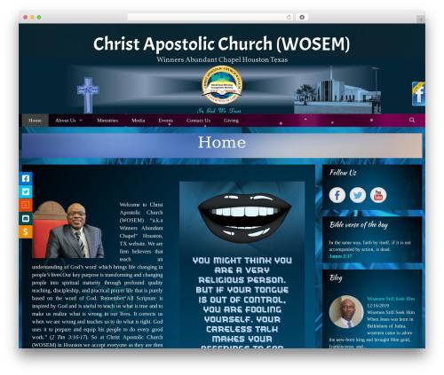 Free WordPress SlickQuiz plugin - cacwosemhoustontx.org