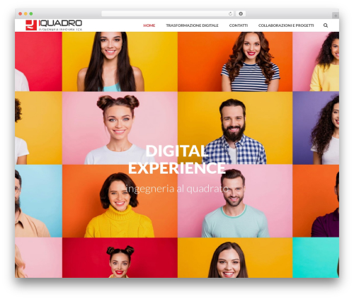 Free WordPress Albo Pretorio On line plugin - iquadro.net