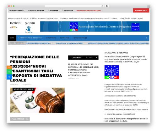 WordPress mts-wp-in-post-ads plugin - militariassodipro.org