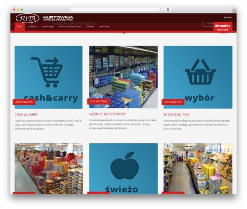 WP template Kallyas - jutawrzesnia.pl