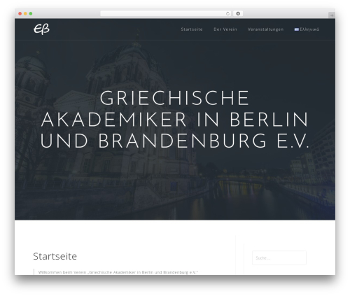 Astrid WordPress template free download - gr-akademiker-berlin.de