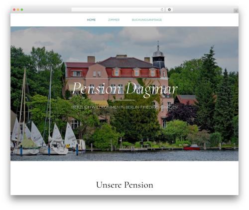Beaver Builder Theme premium WordPress theme - privatpension-dagmar.de
