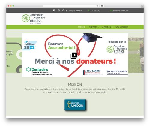 WordPress wp-slick-slider-and-image-carousel-pro plugin - cjestlaurent.org
