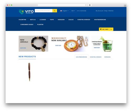 WordPress wc-aelia-foundation-classes plugin - vito.sr
