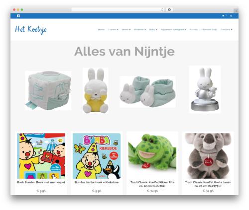 Pinnacle WordPress free download - hetkoetsje.nl