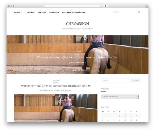 Activello theme free download - chevassion.com