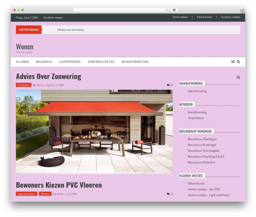 Free WordPress Frontend Post WordPress Plugin – AccessPress Anonymous Post plugin - 24-wonen.nl
