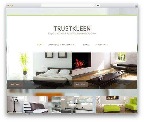 Free WordPress Social Share Icons & Social Share Buttons plugin - trustkleen.com