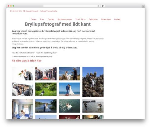Free WordPress WordPress Gallery Plugin – NextGEN Gallery plugin - thinna.dk