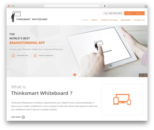 Free WordPress Pie Register – Custom Registration Form and User Login WordPress Plugin plugin - thinksmartwhiteboard.com
