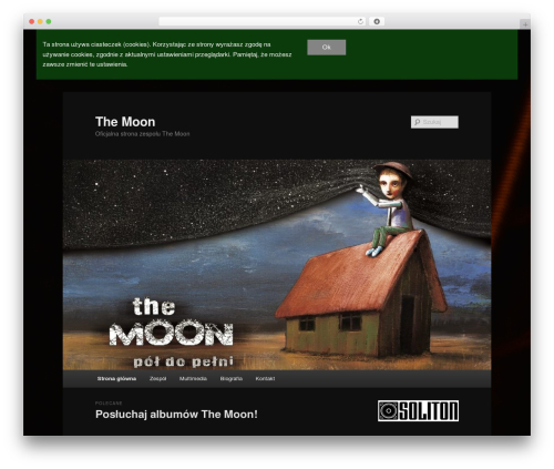 WordPress proplayer plugin - the-moon.pl