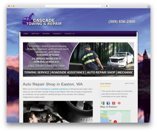 WordPress pinterest plugin - towingkittitascountywa.com