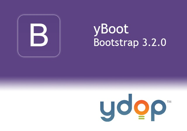 yBoot WordPress theme