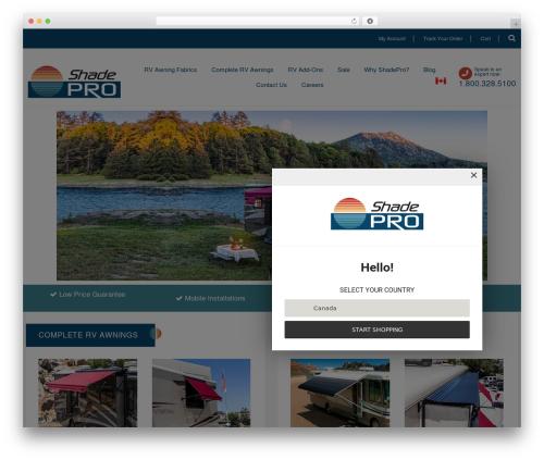 WordPress woocommerce-all-discounts plugin - shadepro.net