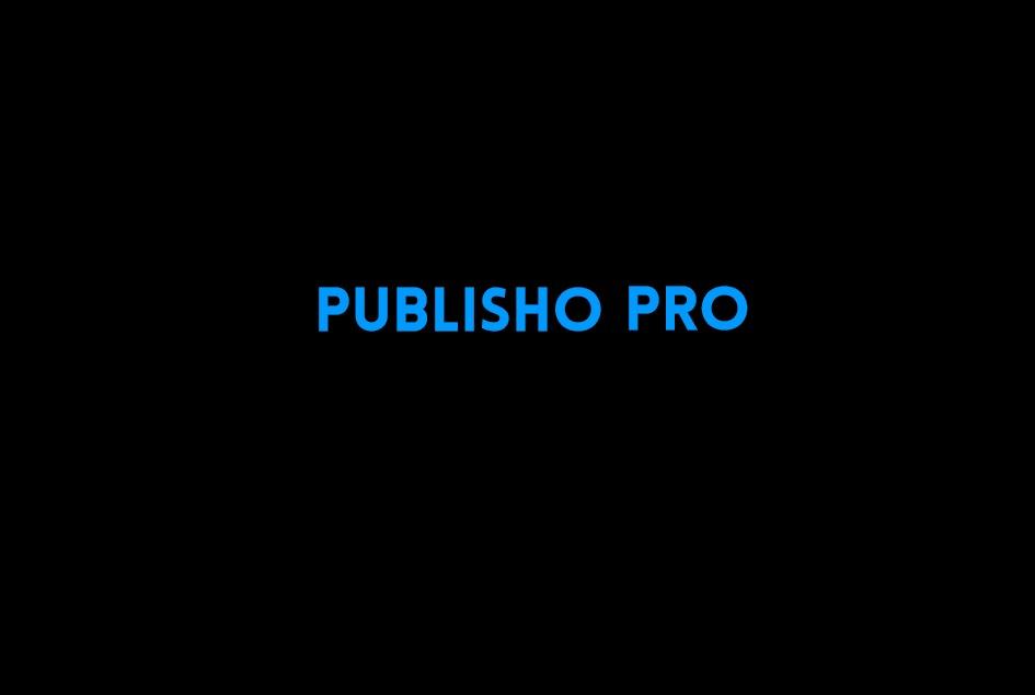 Publisho Pro WordPress magazine theme