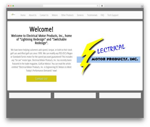 Lightning Monkey theme free download - empinc.biz