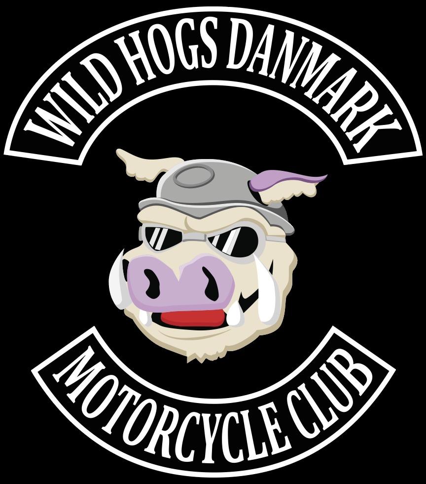 Wild Hogs template WordPress