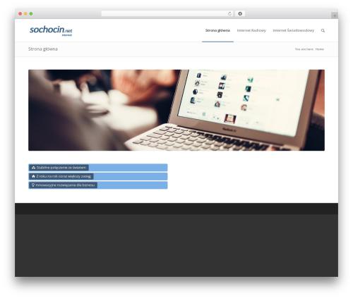 Best WordPress theme Enfold   BIGTHEME.NET - sochocin.net