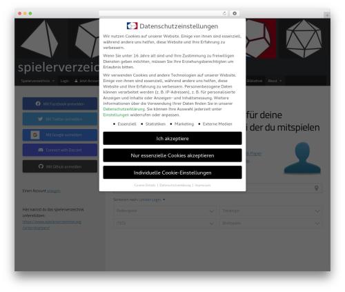 Free WordPress WP Discord plugin by Raymond Perez - page 6