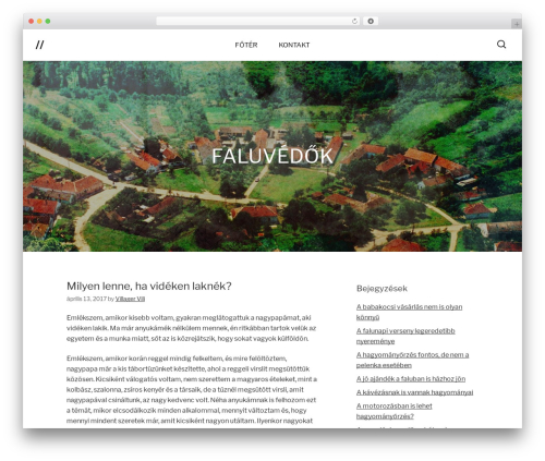 Hit WordPress free download - faluvedok.hu