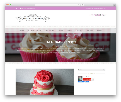 Onsen WordPress theme download - halal-backen.de