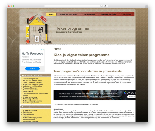 free wordpress easy cookies policy plugin tekenprogrammanet