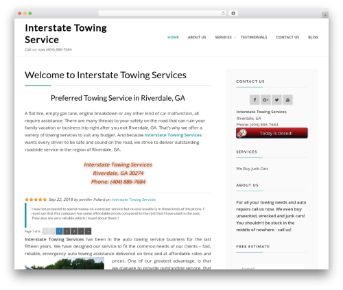 Cell WordPress free download - towinginterstate.com