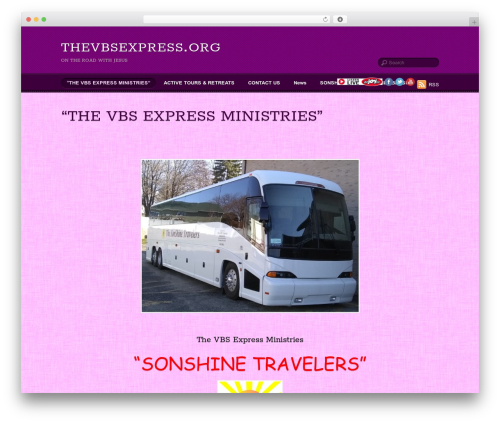 WP template Suco - thevbsexpress.org