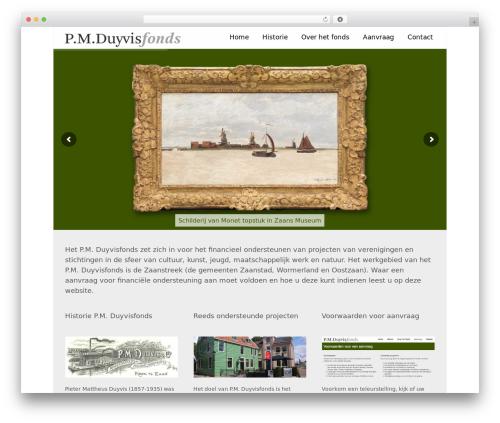 Striking MultiFlex & Ecommerce Responsive WordPress Theme WordPress theme - pmduyvisfonds.nl