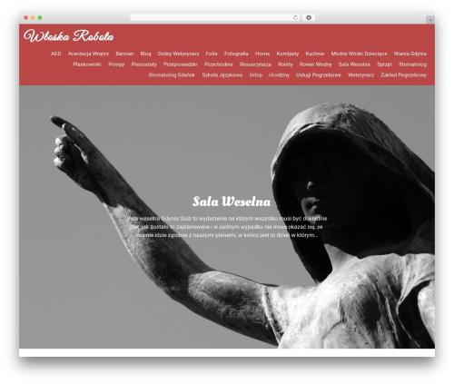Truelove WordPress theme free download - mcm2011urbino.it